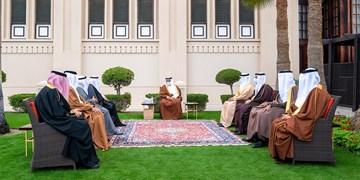 ولیعهد بحرین: شورای همکاری یکی از طرفهای مذاکره امنیتی آتی باشد