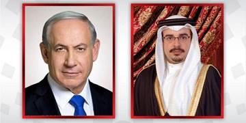 گفتوگوی نتانیاهو و ولیعهد بحرین درباره برجام