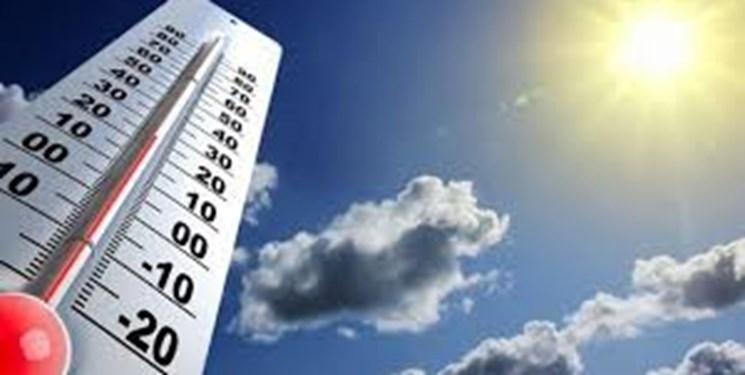 کاهش ۱۹ درصدی بارش در ۱۰ ماهه سال زراعی/ ادامه رکوردشکنی گرما در مازندران
