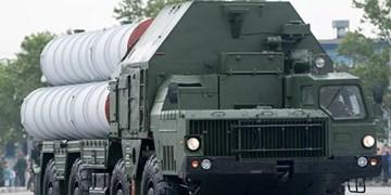 تصادف زنجیرهای، کار دست کامیونهای اس-۴۰۰ روسیه داد +فیلم