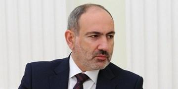 اعلام آمادگی نخست وزیر ارمنستان برای برگزاری انتخابات زودهنگام