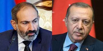 ترکیه «تلاش برای کودتا» در ارمنستان را محکوم کرد