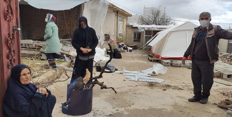 رئیس اداره تبلیغات اسلامی مهران: روستائیان سیسخت چشم به راه کمکهای مردمی هستند/ از اطلاعرسانی ضعیف رسانهها گلهمندیم
