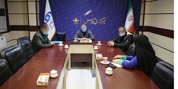 فارسمن| میزگرد پیمانکاران پالایشگاه نفت تهران؛ طبقهبندی مشاغل اجرا شود/ نمایندهای در هیات مدیره داشتهباشیم