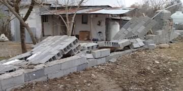 شرکت گاز: خانه تخریب شده در روستای تورسو بابل مجوز تایید گازرسانی منابع طبیعی داشت/ انتقاد از مطالب خلاف واقع منابع طبیعی