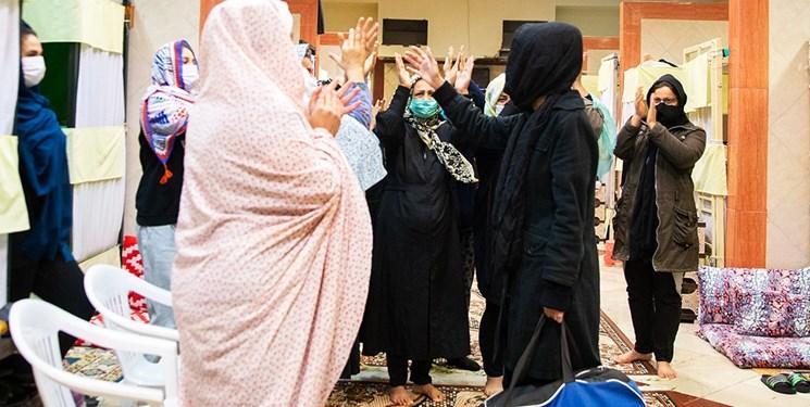 ماجرای غافلگیری ۸ مادر زندانی با حکم آزادی