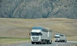 کاهش 40 درصدی تجارت خارجی تاجیکستان