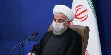 دستور روحانی به 2 وزیر: قیمت هیچ کالایی بدون هماهنگی با ستاد اقتصادی افزایش نیابد