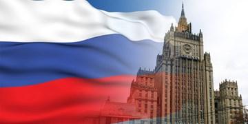 وزارت خارجه روسیه حمله هوایی آمریکا در سوریه را محکوم کرد