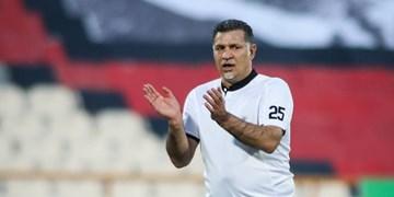 دایی: تصمیمی برای بازگشت به فوتبال ندارم/ امیدوارم رئیس جدید فدراسیون اشتباهات قبلیها را تکرار نکند+فیلم