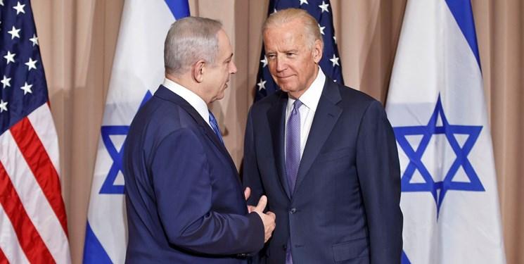 آمریکا پیش از حمله متجاوزانه به سوریه، اسرائیل را در جریان گذاشته بود