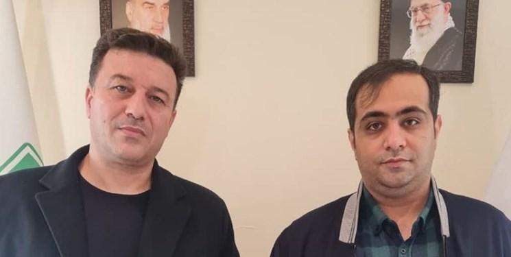 کاظم محمودی: تلاش مجموعه ماشینسازی حفظ سهمیه در لیگ برتر است