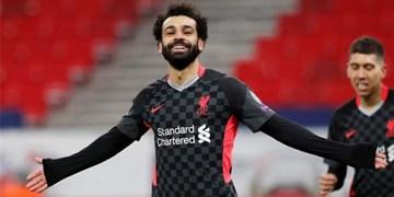 برترین گلزنان لیگ برتر انگلیس| ستاره مصری در صدر