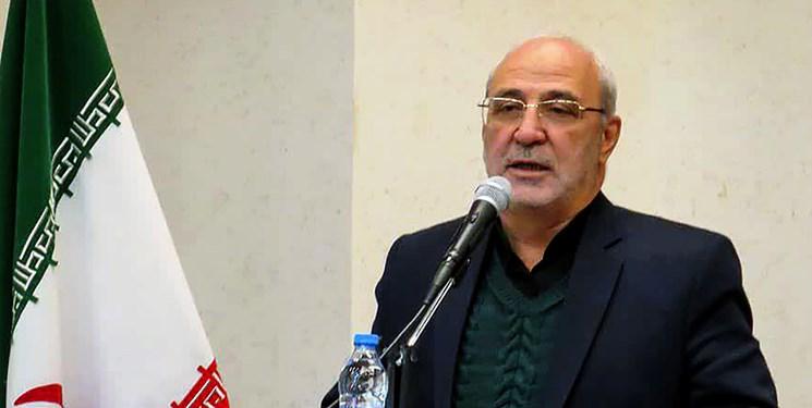 عضو هیأت رئیسه مجلس: مراسم تحلیف بیاثر بودن اقدامات دشمنان برای انزوای ایران را به نمایش گذاشت