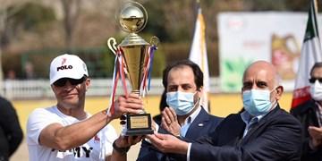 نیروی زمینی در جایگاه نخست رقابتهای چوگان قهرمانی کشور ایستاد