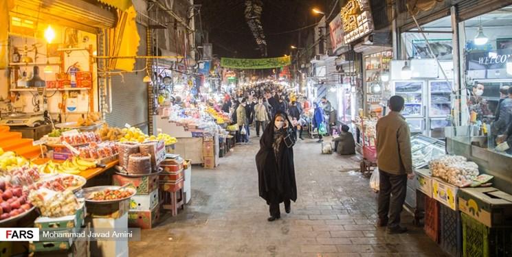 فارسمن |  گفتوگو با کسبهی آبیک؛  اعتراض به عوارضی که غیر منطقی افزایش یافت