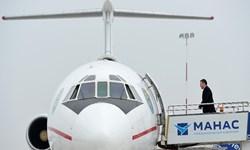 قزاقستان دومین مقصد سفر خارجی «جباراف»