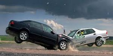 سه کشته و 10 مجروح تلفات جادههای امروز استان/ راهور: رانندگان احتیاط کنند، راهها لغزنده است