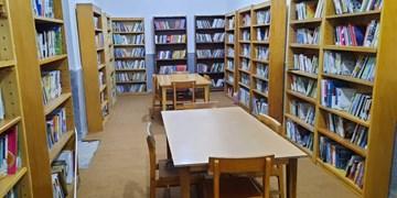 کتابخانه مرکزی قیدار خردادماه افتتاح میشود