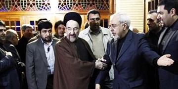 کناره گیری کاندیداهای اصلاح طلب به نفع ظریف/ دستور به خاتمی برای حضور در انتخابات +جزئیات