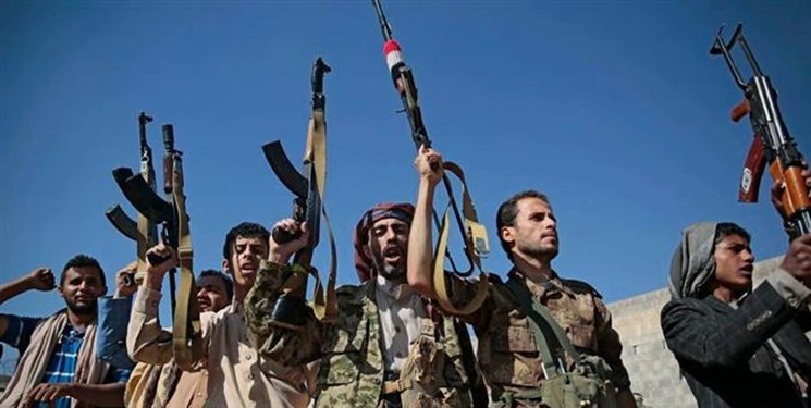 دیدگاه انصارالله درباره راه حل فراگیر بحران یمن به فرستاده آمریکا منتقل شد