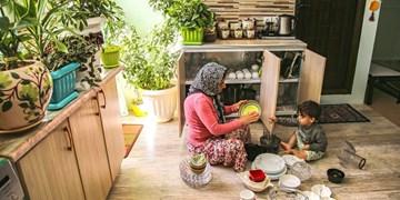 تقویت مسئولیتپذیری و اعتمادبه نفس بچهها با خانهتکانی