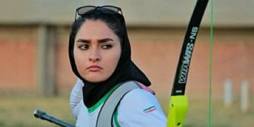 تیرانداز آذربایجانشرقی فنیترین کماندار لیگ برتر شد