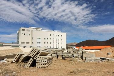 منظریه شهرکرد به روایت تصویر