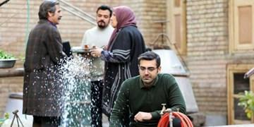 حضور بازیگران جدید در «بچه مهندس ۴»/ ادامه تصویربرداری در حرم امام رضا(ع)
