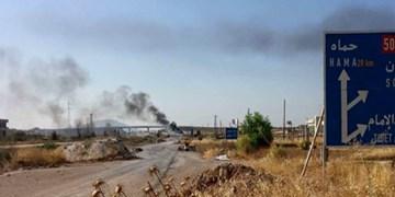 کشته شدن 5 غیرنظامی سوری در پی انفجار مین
