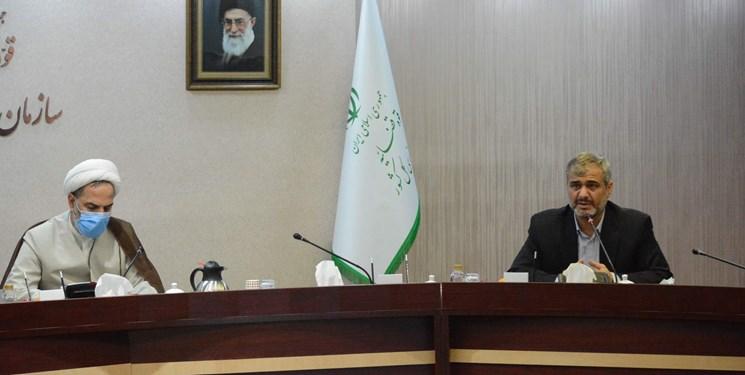 رئیس سازمان بازرسی: امروز مهمترین ترک فعل، عدم راهاندازی سامانههای نظارتی برخط است