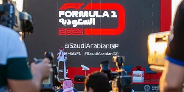 درخواست برای تحریم مسابقات «فورمول یک» در عربستان
