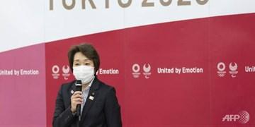 هاشیموتو: المپیک باید با حضور تماشاگران برگزار شود