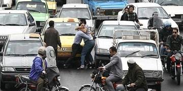 افزایش 7 درصدی نزاع در آذربایجانشرقی/ 36 هزار نفر دعوا کردند