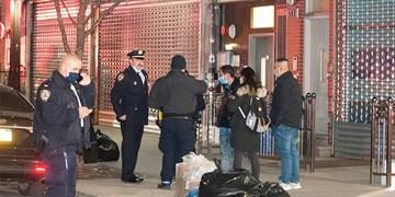 چاقوکشی در نیویورک 1 کشته و 3 زخمی بر جا گذاشت