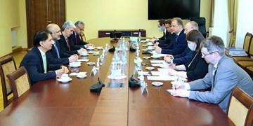روسیه: خروج طالبان از لیست سیاه بستگی به نتیجه مذاکرات صلح دارد
