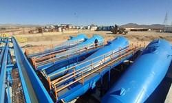 عملیات انتقال آب از خلیج فارس به اصفهان در اواخر اسفند آغاز میشود