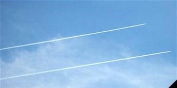 پهپادهای صهیونیستی حریم هوایی جنوب لبنان را نقض کردند