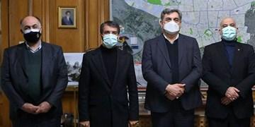 وعده شهردار تهران به سرخابیها برای کمک مالی