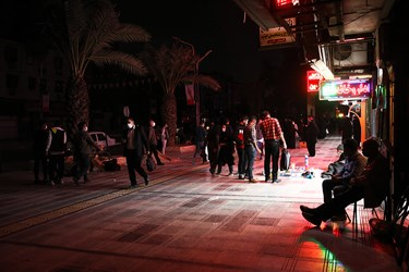قرمز شدن وضعیت ۱۱ شهر خوزستان سبب ممنوعیت تردد از ساعت ۲۱ و ممنوعیت فعالیت اصناف از ساعت ۱۸ ابلاغ شد