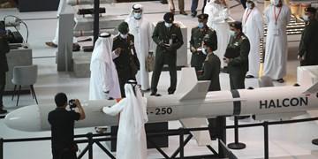 دلیل واقعی لغو حضور رژیم صهیونیستی در نمایشگاه نظامی ابوظبی مشخص شد