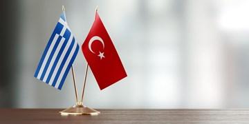 دیپلمات یونانی: نمیتوان ترکیه را از شرق مدیترانه حذف کرد