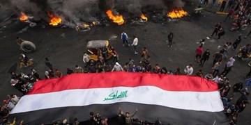 تداوم ناآرامیها در «ذی قار» عراق؛ معترضان خواستار برکناری نخستوزیر شدند