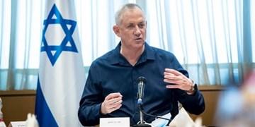 گانتز به آستین: حملات نظامی به  غزه ادامه مییابد