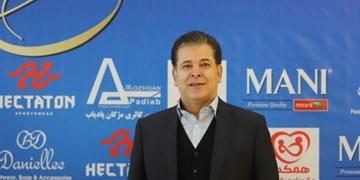 درودگر: شستا فدارسیون فوتبال نمیشناسد، وزارت مسئول است/ دولت می داند حساب های ما مسدود است