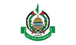 حماس: اسرائیل نمیتواند مانع نامزدی نیروهای فلسطینی در انتخابات شود