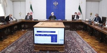 روحانی: سیاسی کردن و اظهارنظر غیرکارشناسی فعالان سیاسی از مشکلات بورس است