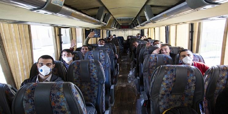تردد ناوگان مسافری جادهای فقط با 50 درصد ظرفیت/ قیمت بلیت اتوبوس برای عید گران نمیشود