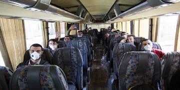 جابه جایی ۵ میلیون مسافر جاده ای در نوروز/برخورد با متخلفان سفر اردویی مشهد