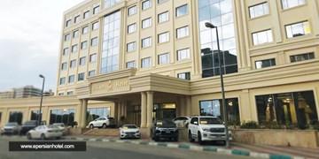 آیا در تور کیش دقیقه 90 می توان هتل کیش را انتخاب کرد؟